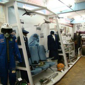 Музей истории покорения неба
