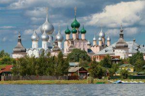 сколько стоит, цены, купить недорогую экскурсию тур Золотое Кольцо города России из Москвы на 2, 3 дня