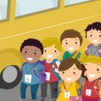 Цены, купить школьные многодневные групповые автобусные, экскурсионные туры с перелетом в Калининград, Казань, Кострому, Коломну, по России из Москвы
