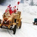 экскурсии туры для школьников к деду морозу
