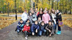 Экскурсии в Смоленск