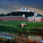 Смоленск — исторический город — герой