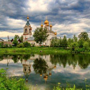 экскурсии туры в Дмитров для Учителей и школьников