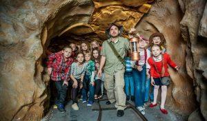 Экскурсии туры Квесты для школьников и детей
