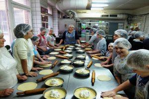 экскурсии туры для школьников в хлебопекарню