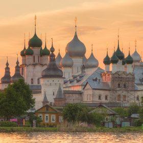 экскурсии туры Ростов Великий Учителя и школьники