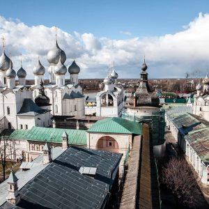 Ростов великий экскурсии туры