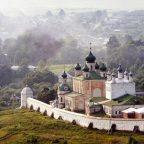 «Школярский праздник в Переславле»