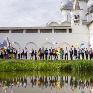 Незабываемые Выпускные в Ростове Великом для 9-11 классов
