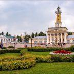 «Релакс перед студенческой жизнью» Выпускные в Костроме