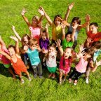 Яркие выпускные в ЯХОНТАХ! для 1-4 классов